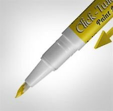 Rainbow Dust Paint It YELLOW Edible Paint Click Twist Brush[