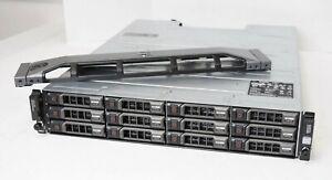 Dell PowerVault MD1200 12 x 4TB 7.2K Near-Line SAS 6Gb (48TB) HD Dual Power