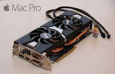Apple Mac Pro Radeon HD 7950 3Gb  Graphics card Upgrade (metal, MacOS Mojave)
