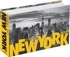 New York: 365 Days, New York Times, Good Book