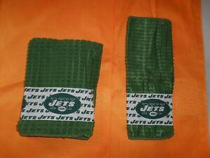 New York Jets Bar mop Towel Set Handmade NEW