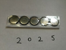 3V CR2025 DL2025 2025 Battery Button Coin Cell Lithium Batteries usa seller x5