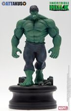 2008 MARVEL Hulk MOVIE COLLECTIBLE STATUE ATTAKUS Out Of 699 MIB