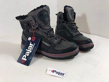 Pajar Men's Conner Winter Waterproof Boots Size 9-9 1/2