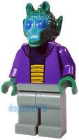 LEGO STAR WARS ONACONDA FARR SEPARATIST SHUTTLE 8036 MINIFIGURE NEW L009