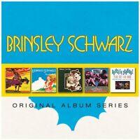 Brinsley Schwarz - Original Album Series [CD]