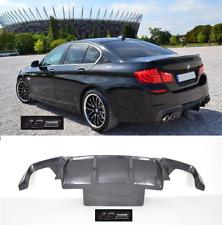Heckdiffusor BMW 5er F10 F11 Heckansatz Heckspoiler TECH-SPORT