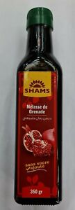 %100 Pomegranate Sauce Salad Dressing 350 Gr- Best Quality Molasses