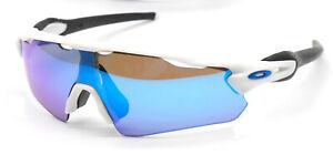 Oakley Men's RADAR EV PATH Sunglasses Blue Iridium Lens Matt Black Frame
