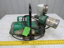 Bullard Edp10 Free air Pump Air Compressor