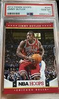 2012-13 Panini NBA Hoops Rookie Jimmy Butler GEM MINT PSA 10 LOW POP