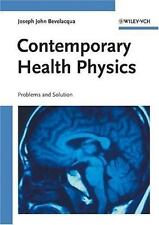 Contemporary Health Physics: Problems and Solutions-ExLibrary