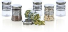 Steelo Belly - 200ml x 6 pcs PET Container Set