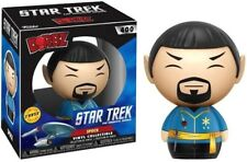 Dorbz 400 Star Trek Spock Vinyl Collectible Funko Limited Chase Edition