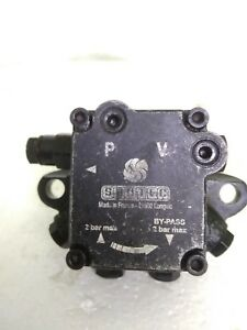 SUNTEC  AN67A OIL PUMP - FREE Shipping