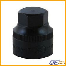 "Impact Socket - 17 mm Allen - 1/2"" Drive"