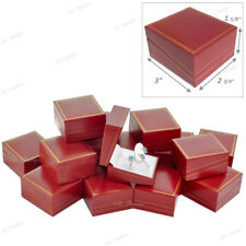 Wholesale Jewelry Boxes for Earring and Rings Jewelry Set Boxes In Bulk Lots-24