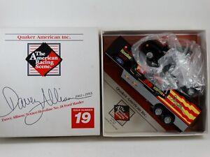 Winross The American Racing Scene Semi Truck Davey Allison #28 Texaco New