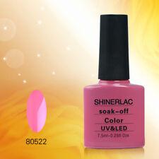 SHINERLAC 80522 UV/LED NAIL GEL POLISH powered by BLUESKY 10mls