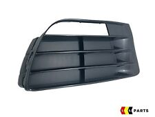 VW SCIROCCO 08-14 NUOVI ORIGINALI R Paraurti O/S Griglia Inferiore Destro 1k8854662