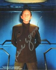 Signed Photos Star Trek Certified Original Collectable TV Autographs