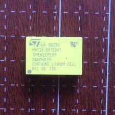 1PCS ST M4T28-BR12SH1 M4T28 Timekeeper SNAPHAT DIP-4 yellow color