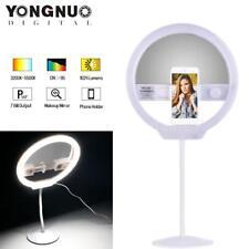 NEW YONGNUO YN128 II YN128II With color Temperature 3200K 5500K phone APP Remote