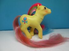 My little pony G1 Pretty Vision (2)