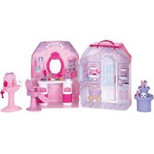 Takara Tomy Licca Doll Licca Chan Beauty House Japan with Tracking
