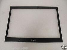 New Genuine DELL Latitude E6500 Laptop LCD Front Trim Bezel RGB Mic HW761