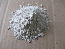 Pietra POMICE Powder ~ 240 Mesh FF-VETRO lucidatura ~ Craft/Cosmetici/gioielli - 1000g (1kg)