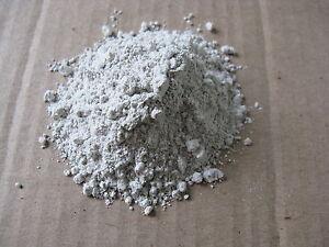100g~Pumice Powder~ 240 mesh FF-GLASS POLISHING~ Craft/Cosmetic/Jewellery - 100g