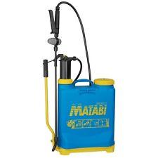 Matabi 16 Liter Super Green 16 Drucksprüher Rückenspritze
