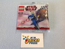 Lego Star Wars 30004 Battle Droid on STAP Polybag New/Sealed/Retired/Hard 2 Find