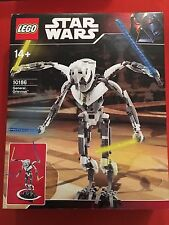 LEGO Star Wars General Grievous 10186 I.
