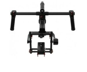 DJI Ronin-M 3-AXIS GIMBAL W/ One Battery And A Screen.(no Chargers Or Usb Cable)