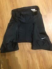 Nike Cycling Bib Shorts Womens Medium 8-10