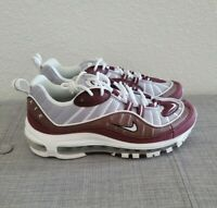 Nike Air Max 98 Women's Running Shoes Size 9.5 Style AH6799 005