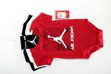 NIKE JORDAN JUMPMAN BABY BODYSUITS 3 PIECE SET SIZE  9/12M FOR BOYS