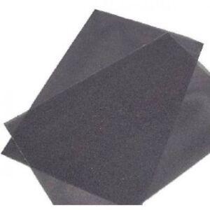 "Virginia Abrasives 12"" X 18"" Sanding Screens - USA mfg.Floor Sander Mesh Screens"