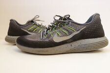 New listing Nike Lunarglide 8 Womens Running Shoes Gray Sneakers 849569-007 Size 10