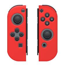 Anti-Slip Silicone Cover Skins Guard Case For Nintendo Switch Joy-Con Controller