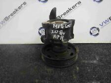 Volkswagen Golf MK4 1997-2004 2.3 V5 Power Steering Pump 1J0422154D
