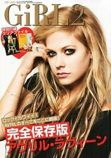 "INROCK SPECIAL ISSUE ""GIRL 2"" AVRIL LAVIGNE"