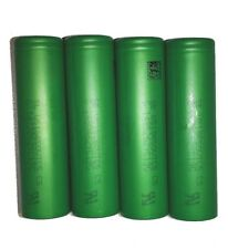 4 x Sony Li-Ionen Akku | US 18650 VTC5 | 3,7V 2600mAh 30A | e-Zigaretten