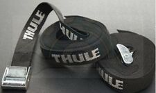 TIE DOWN STRAPS SET OF 2 THULE ROOF RACKS suits HOLDEN MITSUBISHI NISSAN MAZDA
