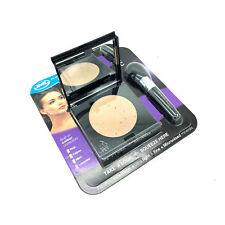 JML mineral polvo de magia Base Corrector Color Corrector Maquillaje + Pincel