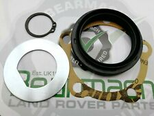 Land Rover Defender, WHEEL AXLE HUB SEAL, GASKET, WASHER, KIT, Front or Rear