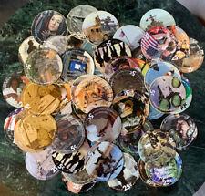 Lot of 64 AAFES Pogs 2004 - 2011