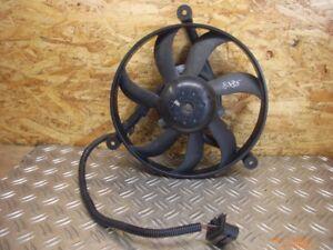 447786 Ventilateur de Climatisation VW Bora Variant (1J) 1J0959455L